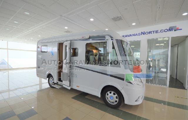 KNAUS VANI 550 MD