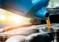 Grupo Autocaravanas NORTE Taller Oficial Cambio de aceite