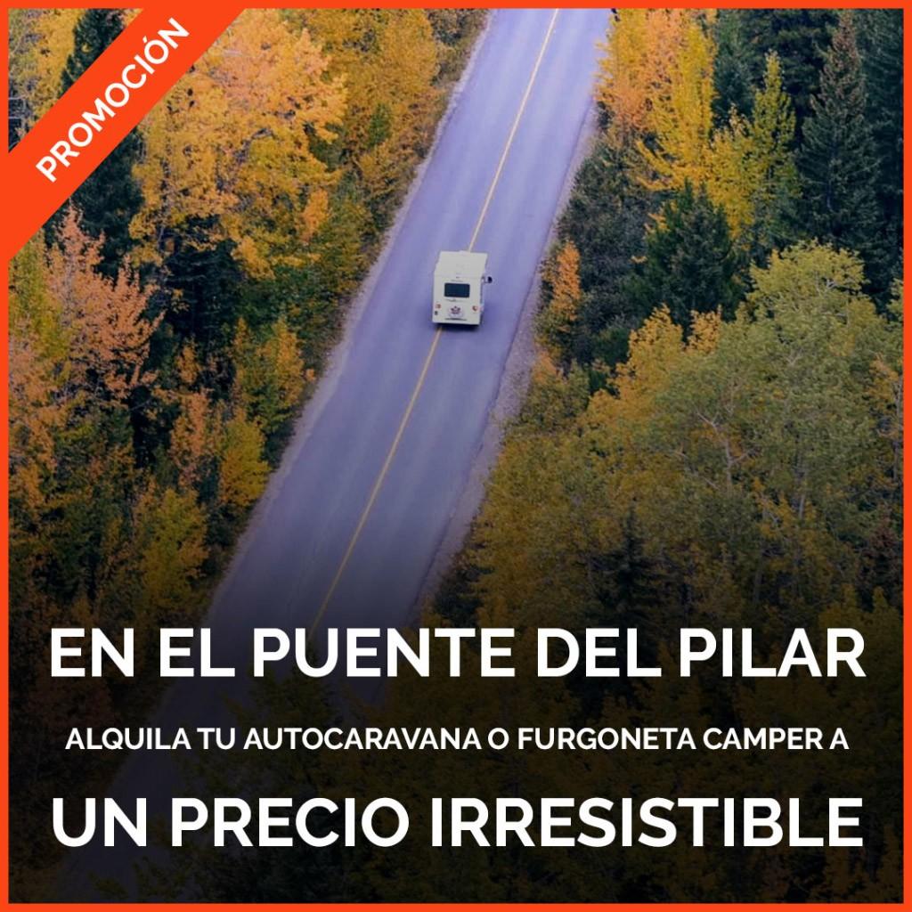 Promoción Alquiler Puente del Pilar