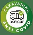 Certificado Anti Covid Autocaravanas