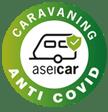 Certificado Anti Covid Caravanas